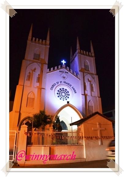St Francius Xaviers Church