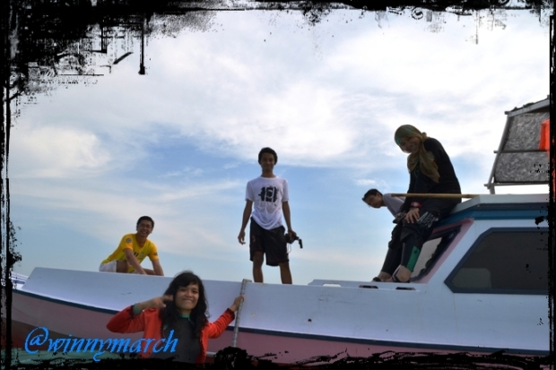 Download this Pengalaman Travelling... picture