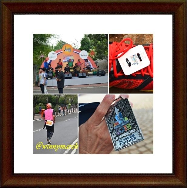 jakarta international marathon