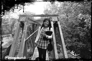 jembatan Belanda