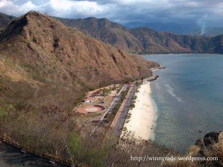 Pantai Areia Branca