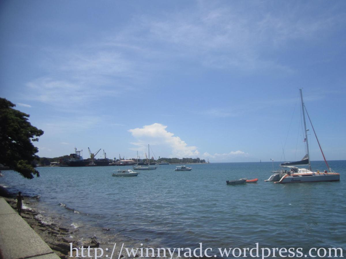 Pelabuhan DILI