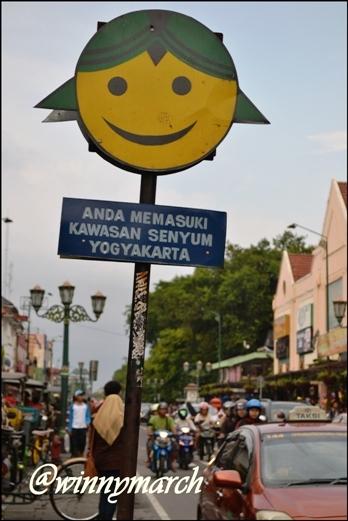 Jl.Marioboro Yogyakarta