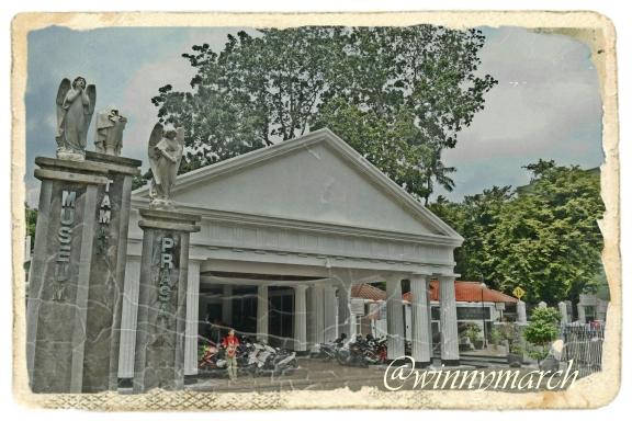 Museum Prasasti Jakarta
