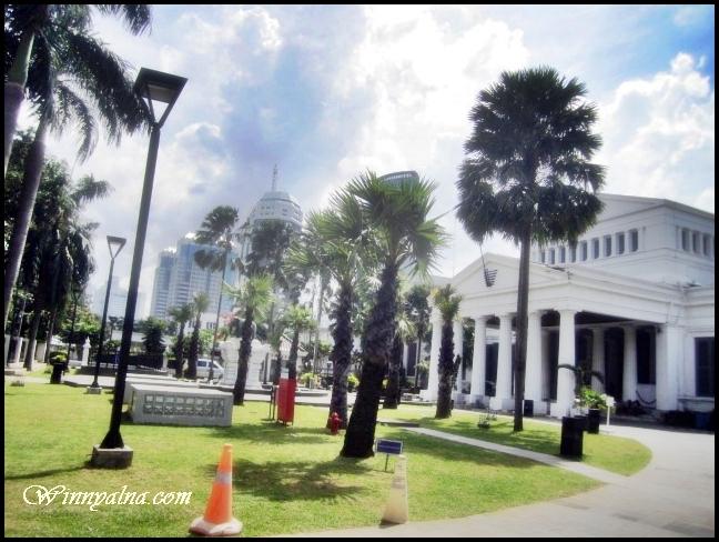 61 Daftar Museum Di Jakarta Winny Marlina
