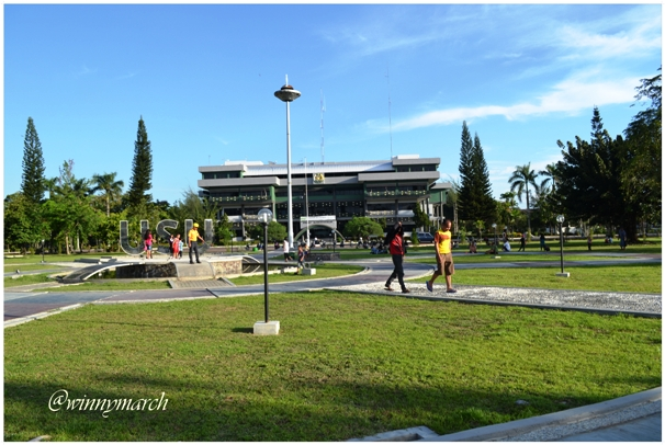 USU Medan Sumut