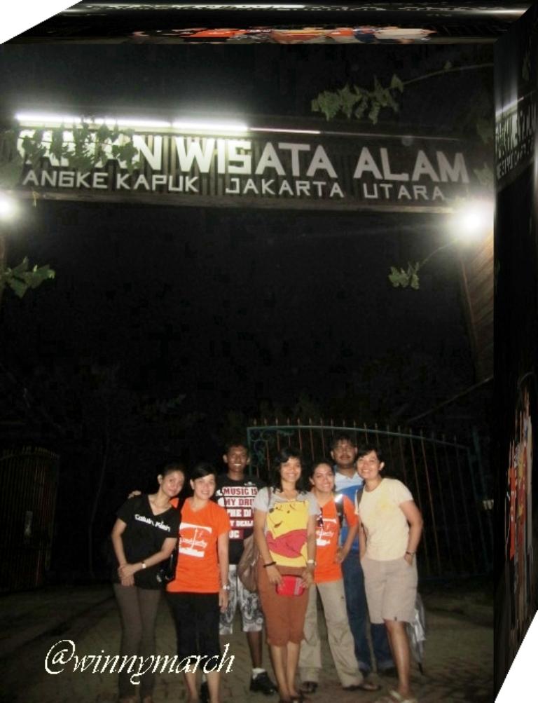 CS Jakarta
