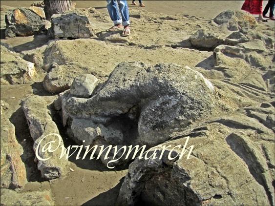 Pantai Manis Malin Kundang