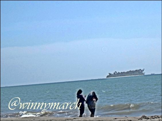 Pantai Pariaman