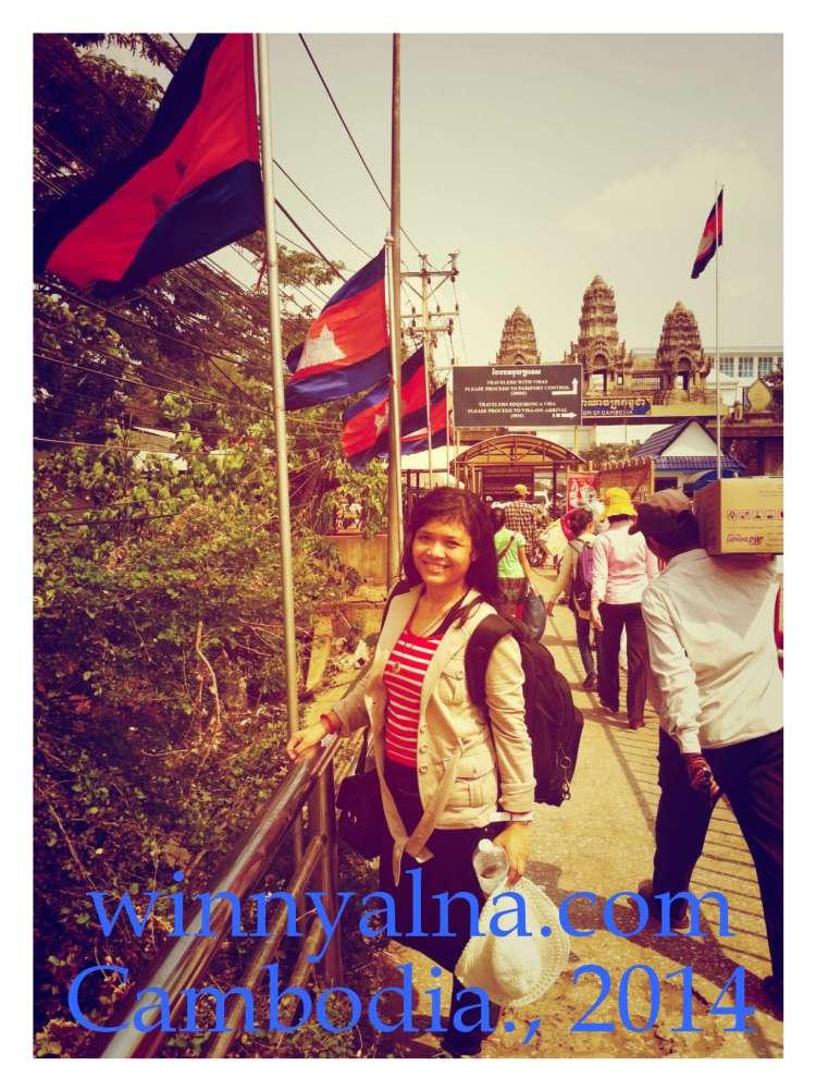 perbatasan thailand-