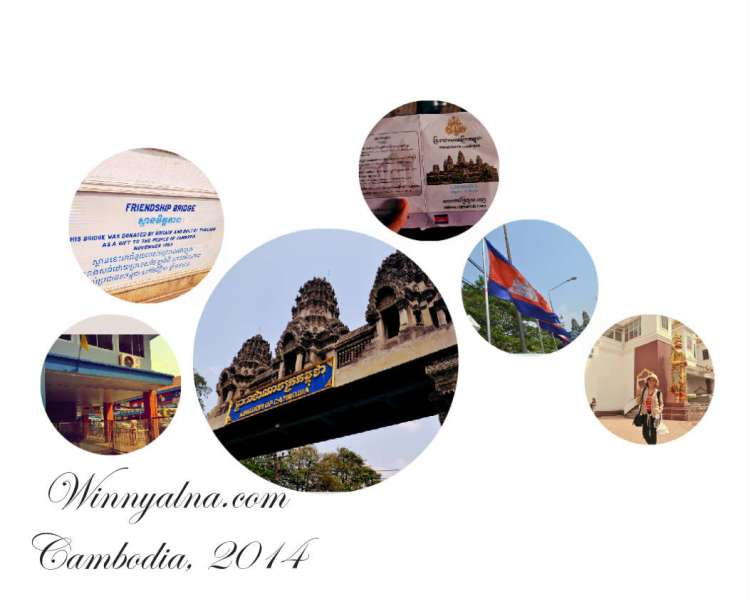 Poipet Cambodia