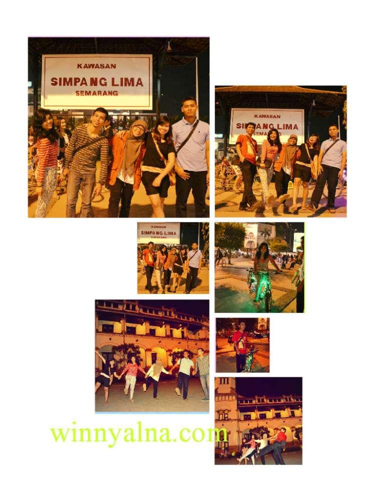 Simpang Lima Simarang