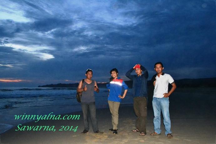 Sawarna Banten