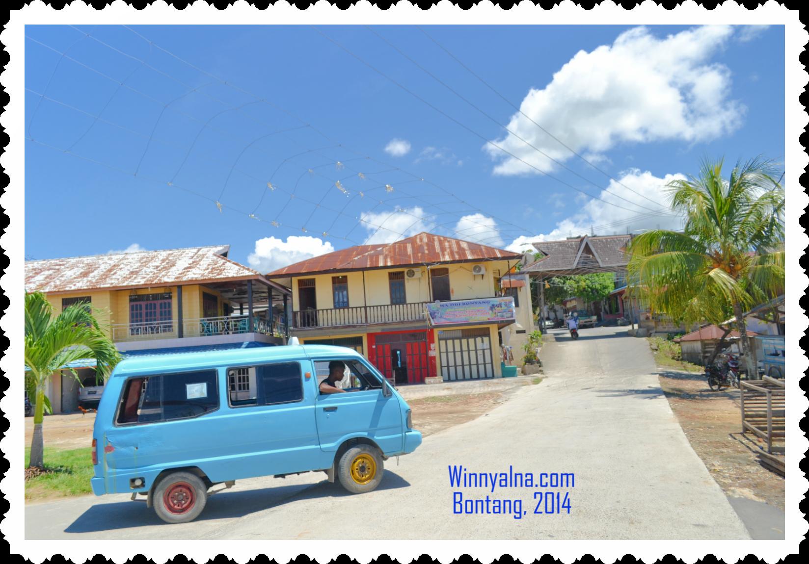 Bontang Indonesia  city photos gallery : Bontang Kalimantan Timur Indonesia Taxi Bontang Kalimantan Timur