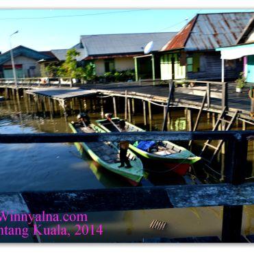 Bontang Kuala