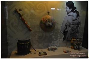 museum mulawarman kutai