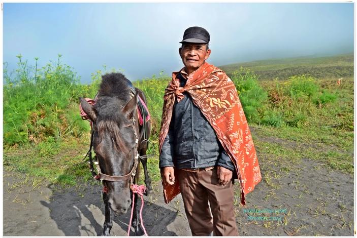 Suku Tengger Gunung Bromo