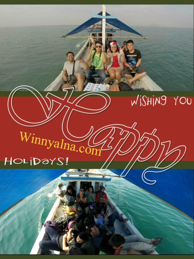 holiday in Tunda