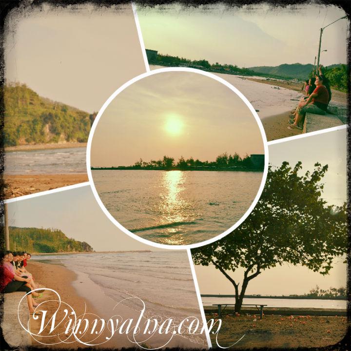wisata pantai Kebumen