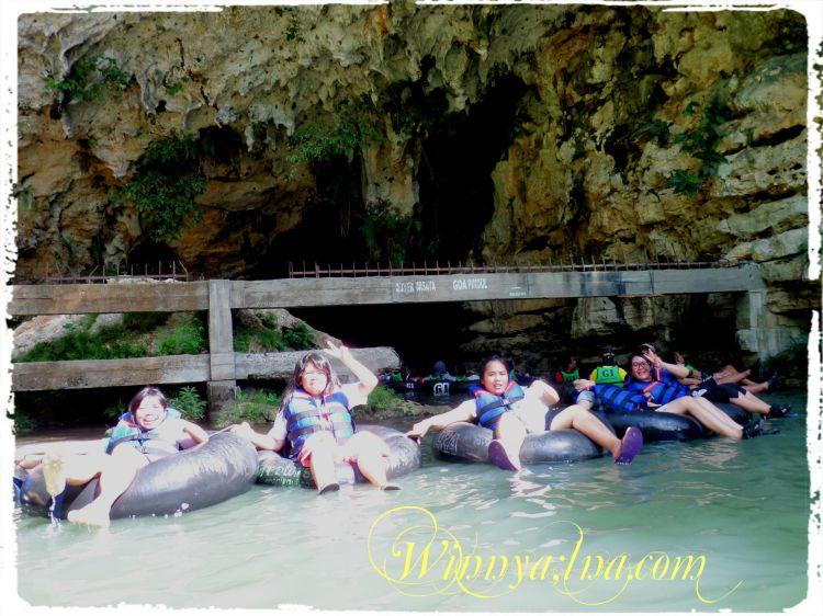 Paket Wisatanya Goa Pindul Yogyakarta