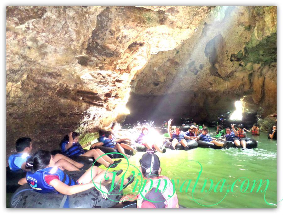 Wisatanya Goa Pindul