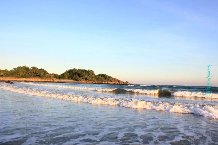 Pantai Indah Kupang
