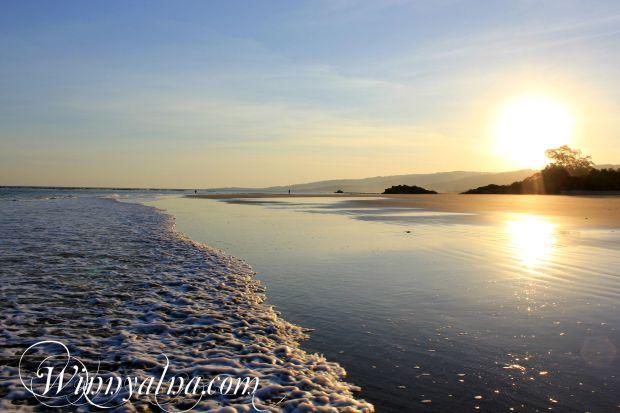Pantai neam
