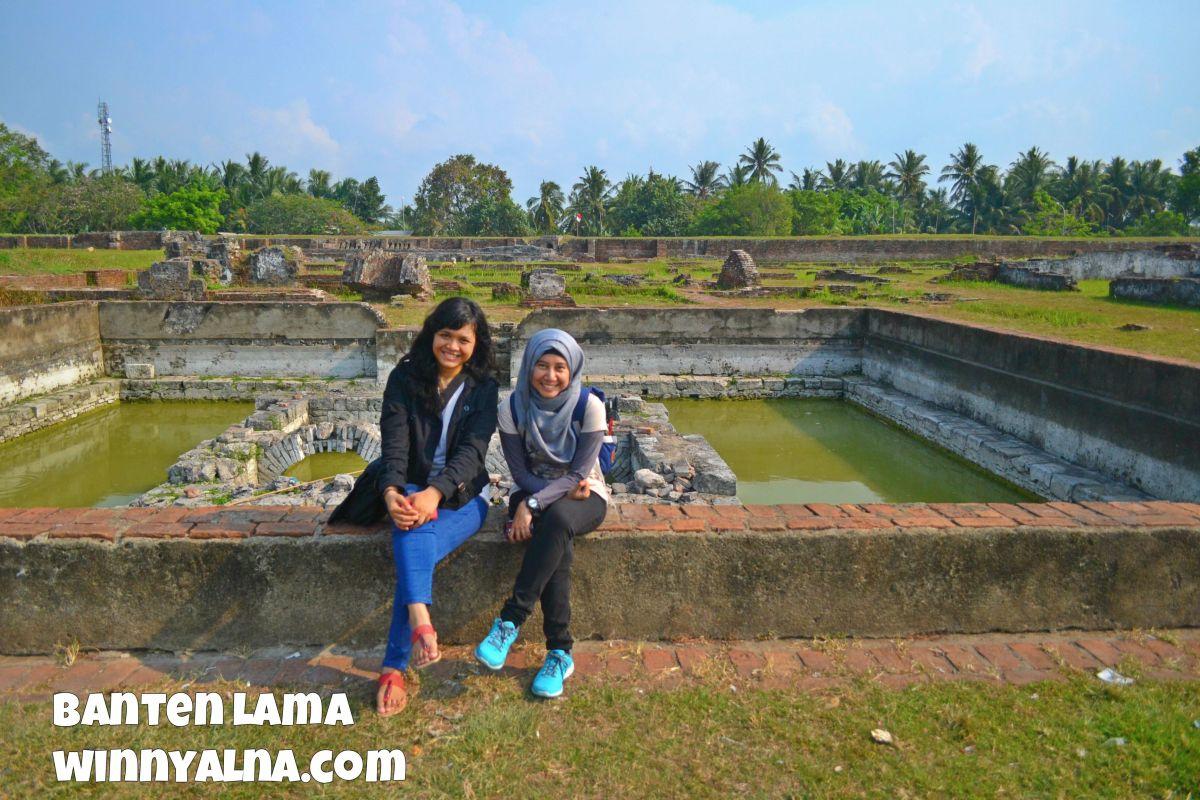 Banten Lama