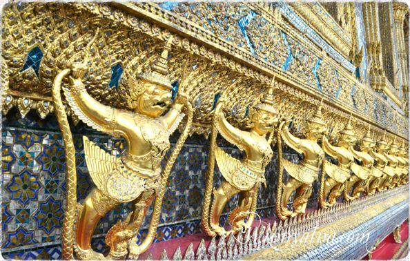 Grand pallace bangkok