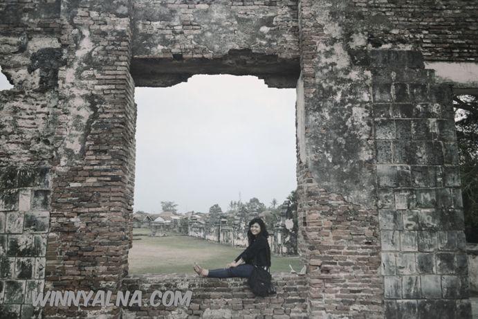 Keraton Kaibon Banten