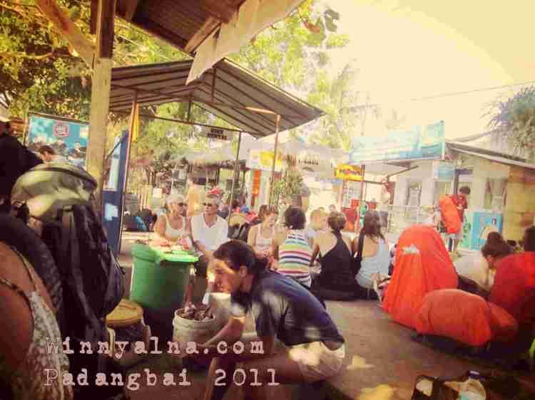 Padangbai Bali