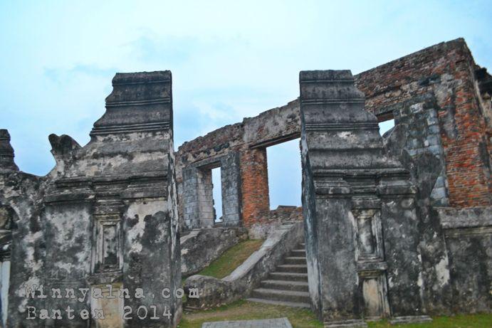 wisata Keraton Kaibon