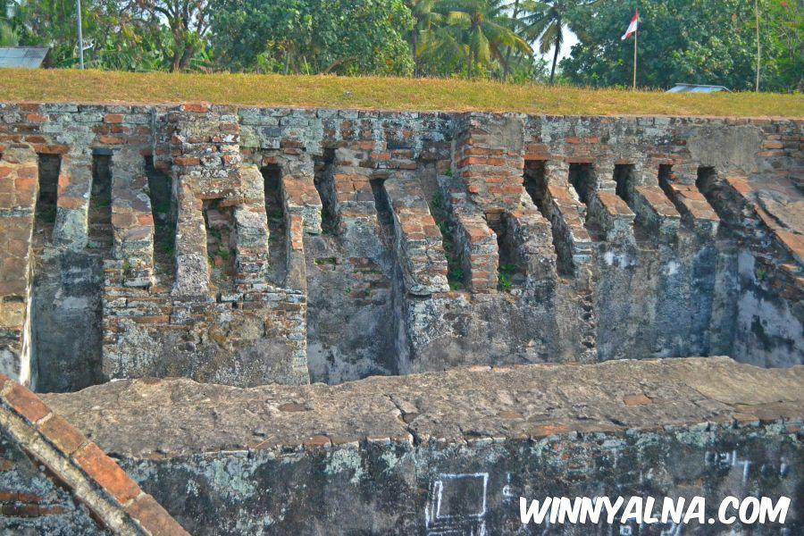 Istana Keraton Surosowan