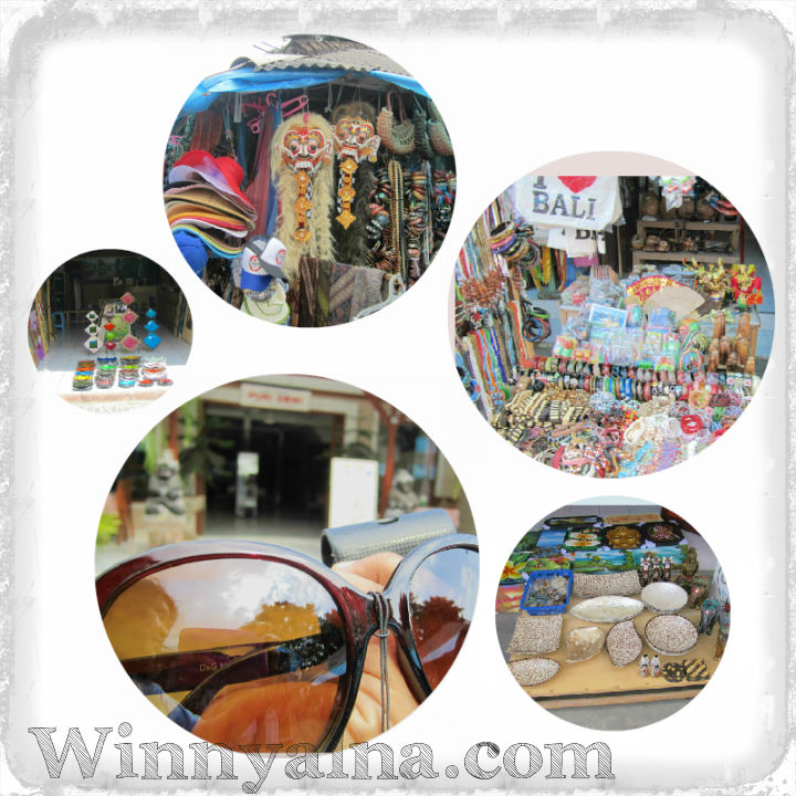 Tempat membeli voucher di Tanah Lot Bali
