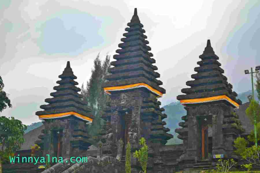 Travelling ke Parahyangan Agung Jagatkartta Bogor