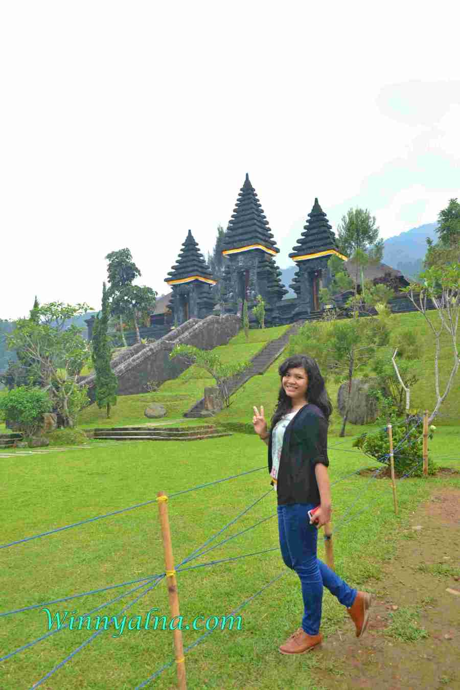 Its me di Parahyangan Agung Jagatkartta Bogor