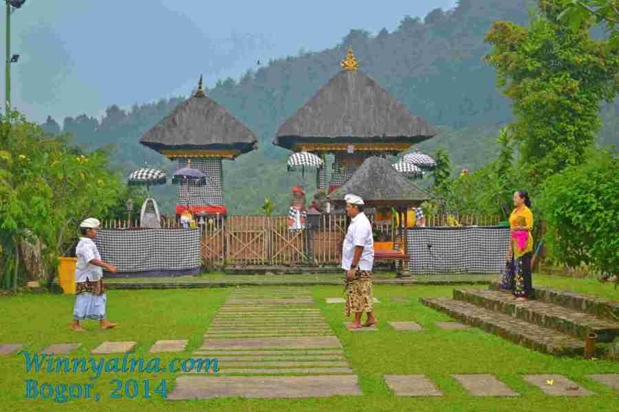 Pura Bogor