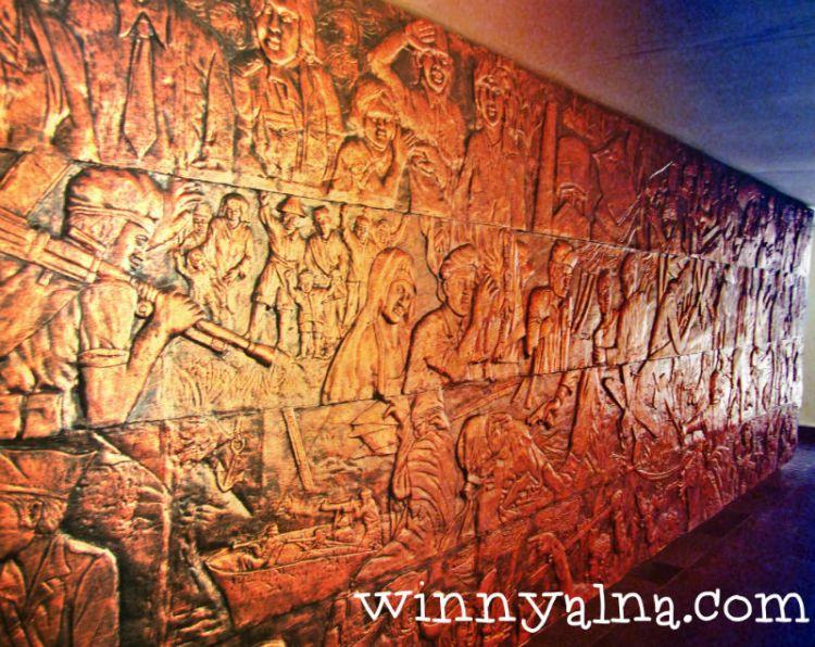 Museum Ekasatriya Mandala Bukittingi