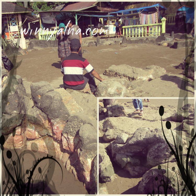 Pantai Aek Manih