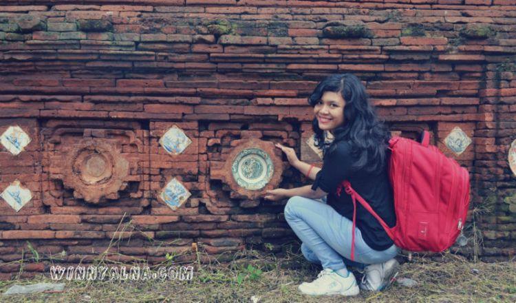 Aku di Cirebon
