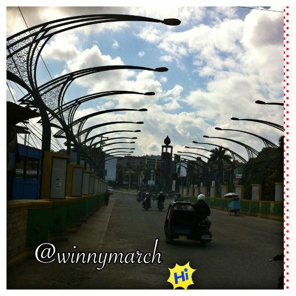 Jembatan Siborang