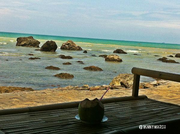 Pantai Bojong Anyer
