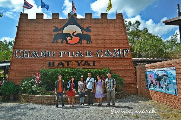 Chang Puak Cam Hatyai