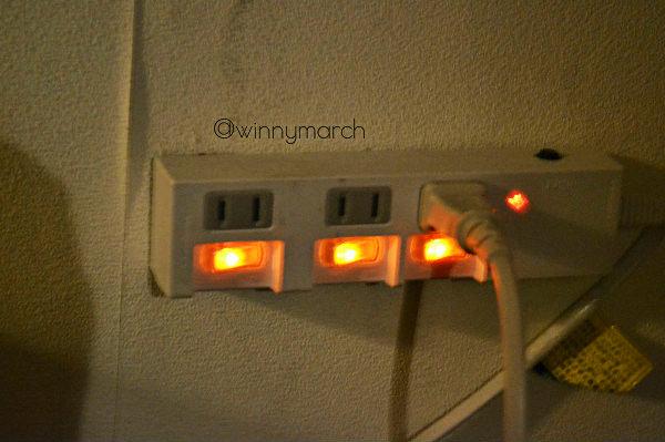 colokan listrik jepang