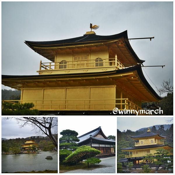Golden Pavillon