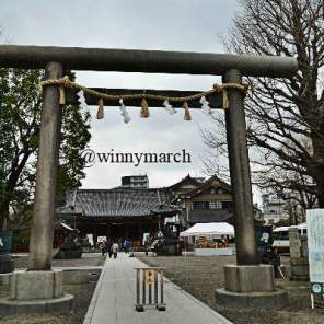kuil Sensō-ji tokyo