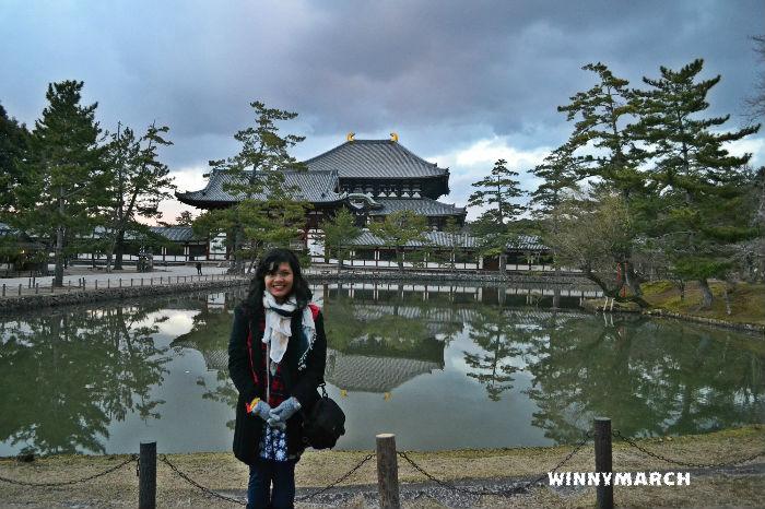 Nara trip