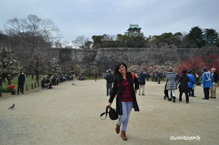 Osaka Trip