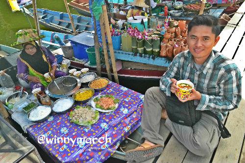 Floating Market Hatyai