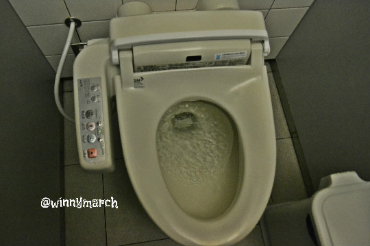 Toilet Jepang
